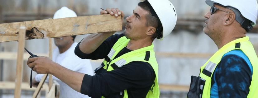 דעה: ההחלטה הקשה של המדינה לגבי עתיד ענף הבנייה