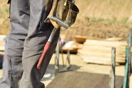 """תמ""""א 38- תיקון חוקה 1: זכויות בנייה וחיזוק המבנה"""